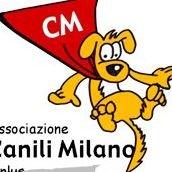Canili Milano presidente Oteri Roberta