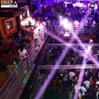 Ibiza-disco!