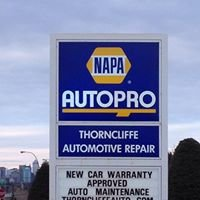 Thorncliffe Automotive Repair