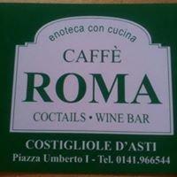 Enoteca Caffè Roma