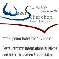 Hotel Restaurant Weserschiffchen