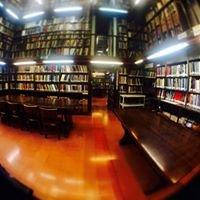 Biblioteca archeologia e storia dell'arte