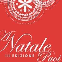 A NATALE PUOI 2011-2012 | Novoli (Lecce)
