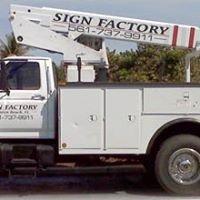 South Florida Sign Factory