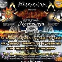 Nuevo-buddha Music-Club