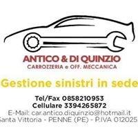 Carrozzeria Antico & Di Quinzio