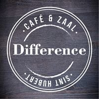 Difference Café&Zaal