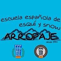 Escuela Española de Esquí y Snow Arropaje - San Isidro
