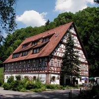 Historische Heimbachmühle