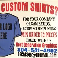 Next Generation Graphics
