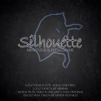 Silhouette Equine - Andalusians and Miniatures