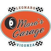 Moro's Garage gommista & servizi