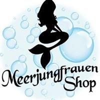 Meerjungfrauen-Shop