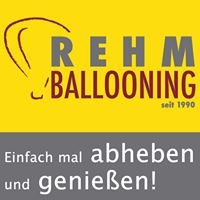 Rehm Ballooning - Ballonfahrten über OWL