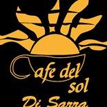 Cafè del Sol