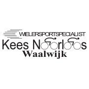 Wielersportspecialist Kees Noorloos