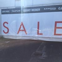 Gerry Weber Outlet Store