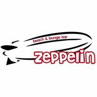 Zeppelin - Beach & lounge bar