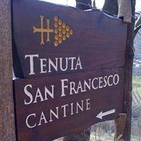 Tenuta San Francesco Winery