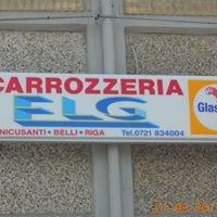 Autocarrozzeria E.L.G.snc
