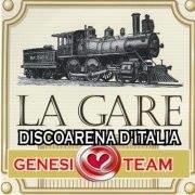 La Gare Discoarena D'Italia