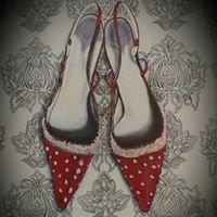Scarlet Slippers Terenure