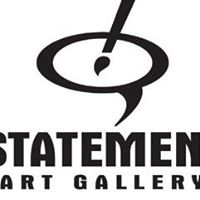 Statement Art Gallery