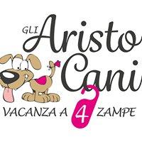 "Gli Aristocani ""vacanza a 4 zampe"""