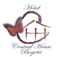 Hotel Central House De Bogota