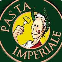 Pasta Imperiale a via del Boschetto