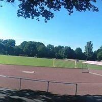 Cronsbach Stadion Steinhagen