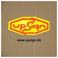upsign