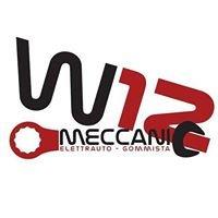 W12 Srl Officina meccanica Gommista Elettrauto