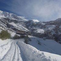 Rifugio Alpe Lago