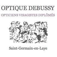 Optique Debussy