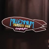 Millennium Fandom Bar - Las Vegas