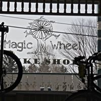 Magic Wheel Bike Shop