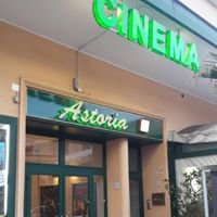 Cinema Astoria ANZIO
