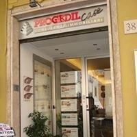 Progedil Case Castelli Romani