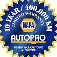 Autopro Alignment and Maintenance
