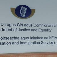 Irish Naturalisation & Immigration Service-Visa Office