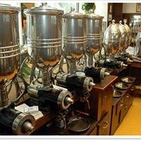 Mohrbacher Privat-Kaffee-Rösterei