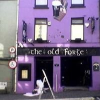 The Old Forge, Killorglin