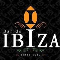 Bar de IBIZA.