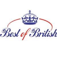 Best of British Onlineshop