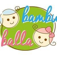 Bambuballa Lecce - Sala Feste - Animazione