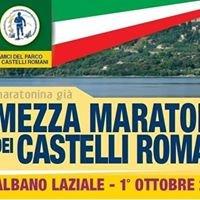 Mezza Maratona dei Castelli Romani