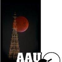 Astronomische Arbeitsgruppe Ulm (AAU)