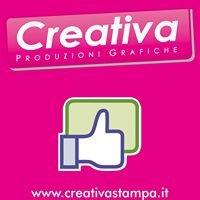 Creativa - Produzioni Grafiche