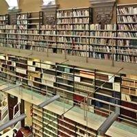 Biblioteca Ezio Raimondi